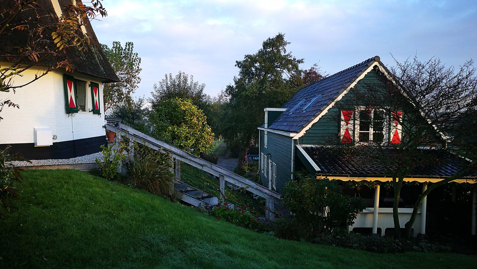 Leimuiden, Kerklaan 120, praktijkadres KaleidoSCOPE
